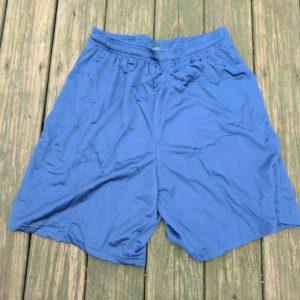 Overstocked Riddell Mesh Shorts