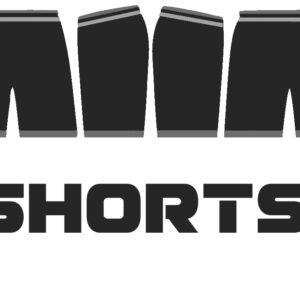 *Reorder* Shorts