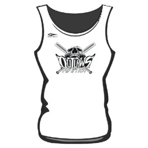 Outlaws Fastpitch Tank Top (preorder)